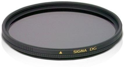Sigma Pol. Filter WR 95mm
