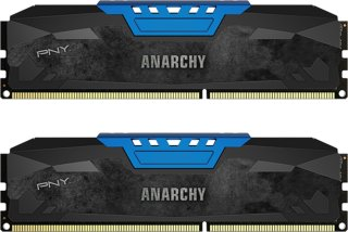 PNY Anarchy 8GB 1600MHz DDR3