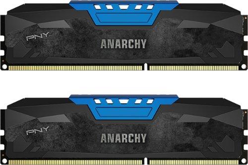 PNY Anarchy 8GB 1600MHz DDR3