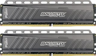 Crucial Ballistix Tactical 16GB 2666MHz DDR4