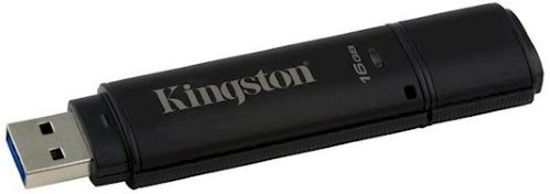 Kingston DataTraveler 4000 G2 16GB
