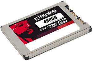 Kingston SSDNow KC380 240GB