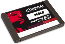 Kingston SSDNow KC310 960GB