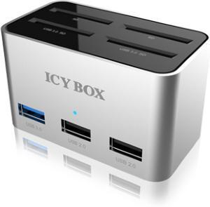 RaidSonic ICY BOX IB-880