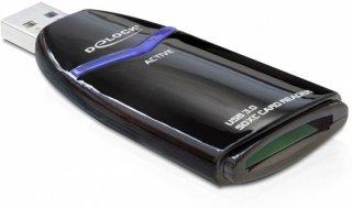 Delock USB 3.0 SD / SDXC / MMC