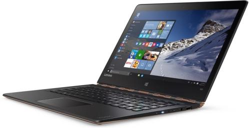 Lenovo Yoga 900 (80MK00HDMX)