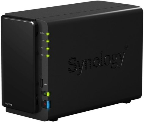 Synology Disk Station DS216+