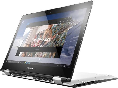Lenovo Yoga 500 (80N400S0MT)