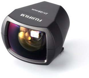 Fujifilm VF-X21