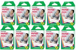 Fujifilm Instax Mini 10x
