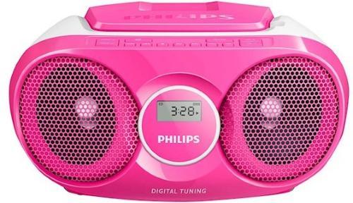 Philips AZ215C