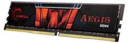 G.Skill Aegis DDR4 2400MHz CL15 4GB (1x4GB)