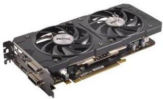 XFX Radeon R9 380 Black Edition