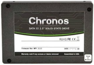 Mushkin Chronos 120GB