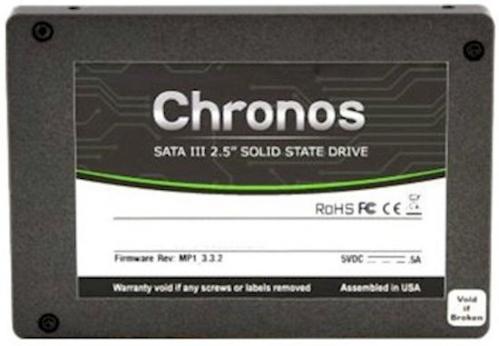 Mushkin Chronos 120GB