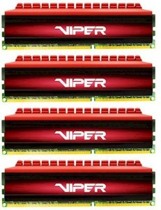 Patriot Viper 4 DDR4 3000MHz 32GB (4x8GB)