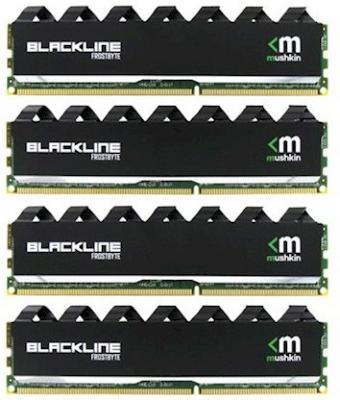 Mushkin Blackline DDR3 32GB 1600MHz