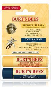 Burt's Bees Lip Balm Duo