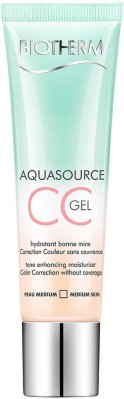 Biotherm Aquasource CC Gel Medium