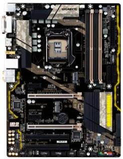 Gigabyte X150-PRO ECC