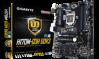 Gigabyte GA-H170M-D3H DDR3