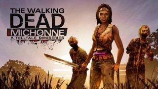 The Walking Dead: Michonne til PlayStation 3