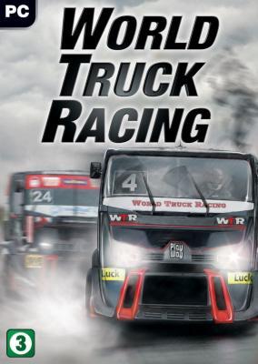 World Truck Racing til PC