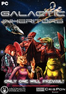 Galactic Inheritors til PC