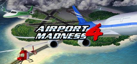Airport Madness 4 til PC