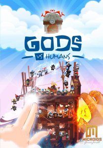 Gods vs Humans til PC