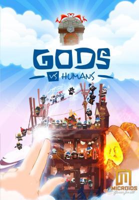 Gods vs Humans til PC