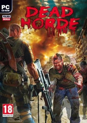 Dead Horde til PC