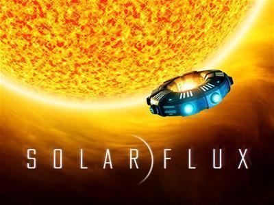 Solar Flux til PC