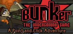 Bunker: The Underground Game