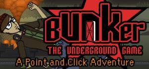 Bunker: The Underground Game