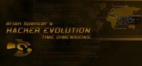 Hacker Evolution til PC
