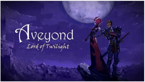 Aveyond: Lord of Twilight til PC