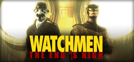 Watchmen: The End is Nigh til PC