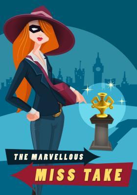 The Marvellous Miss Take til PC
