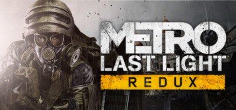 Metro: Last Light Redux til PC