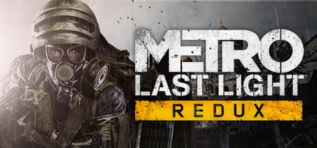 Metro: Last Light Redux til PC