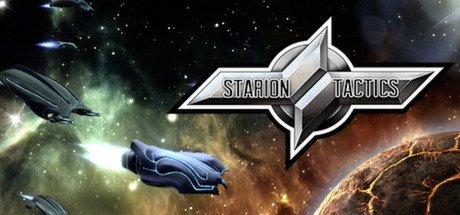 Starion Tactics til PC