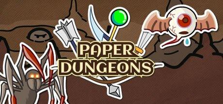 Paper Dungeons til PC