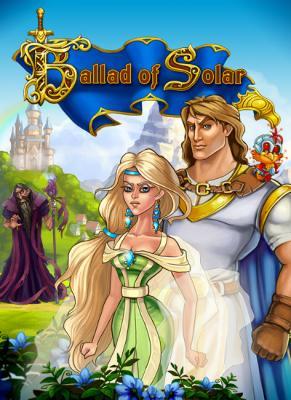 Ballad of Solar til PC