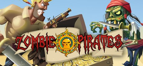 Zombie Pirates til PC