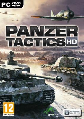 Panzer Tactics HD til PC
