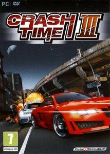 Crash Time 3 til PC