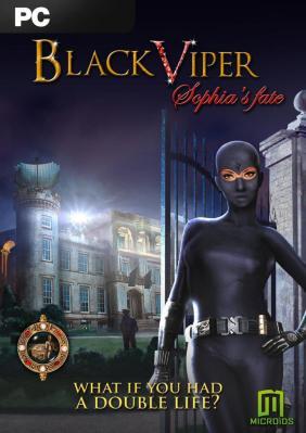 Black Viper: Sophia's Fate til PC