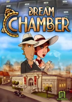 Dream Chamber til PC