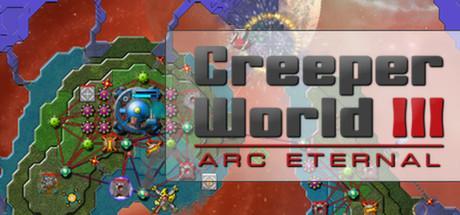 Creeper World 3: Arc Eternal til PC